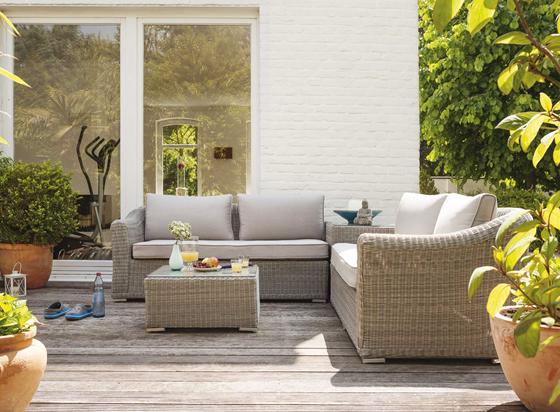 Kettler Oxford (Grey) | Haus | Kettler gartenmöbel, Gartenmöbel und ...
