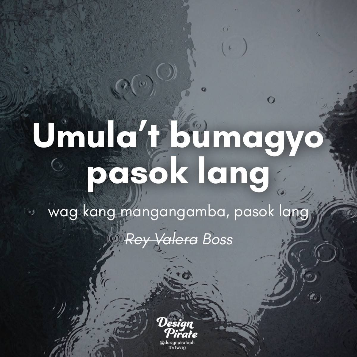 Callcenteremployees Tagalog Quotes Hugot Quotes Hugot Lines Tagalog Funny