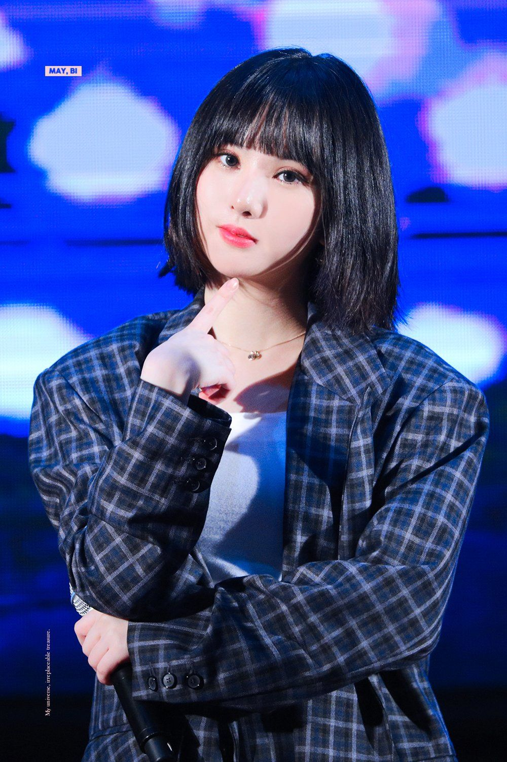 Eunha Pics On Twitter Extended Play Cosplays Sinb