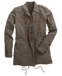 Sorry, no large image available for Military Jacket