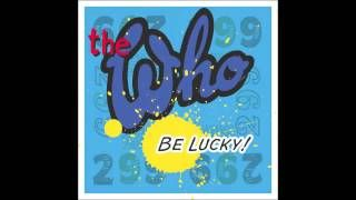 All comments on The Who - 'Be Lucky' - YouTube