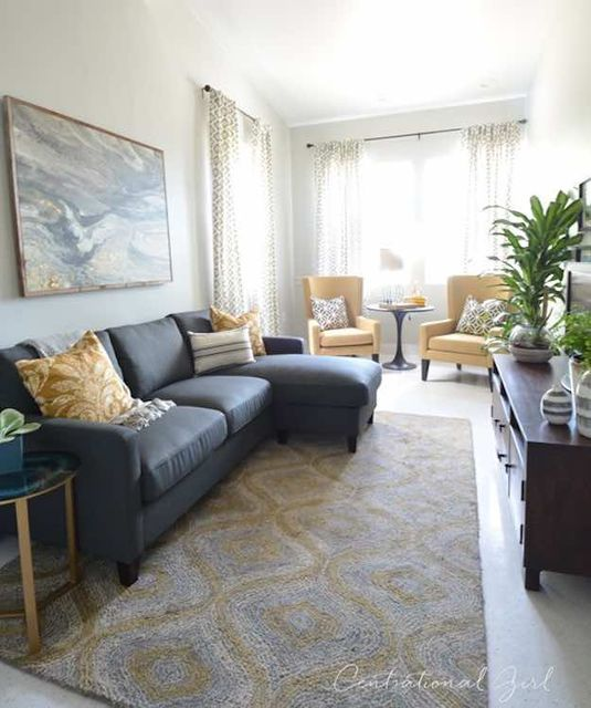Redecorating Long Living Room Small Living Room Layout Narrow Living Room