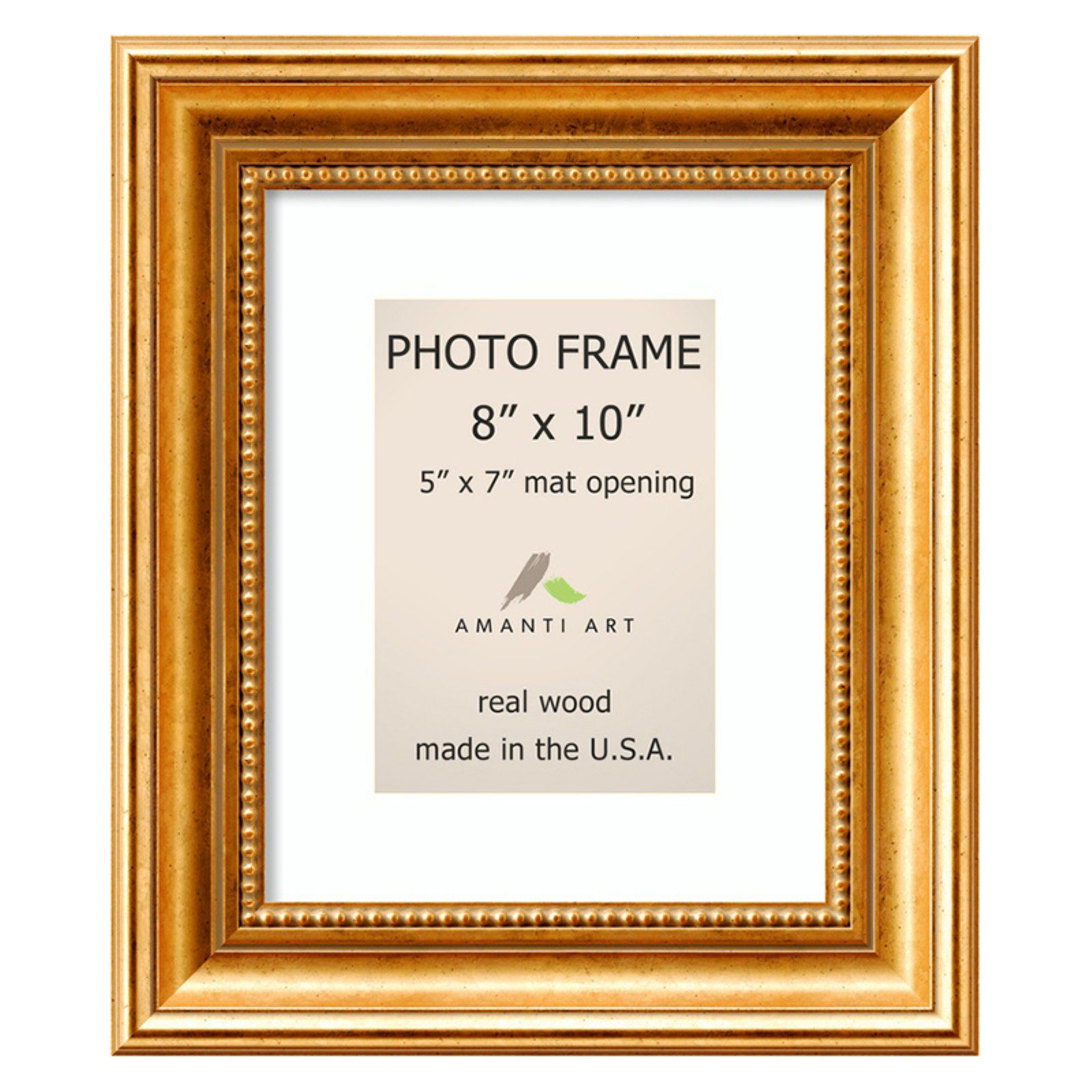 J And S Framing Townhouse Gold Photo Frame Gold Picture Frames Gold Photo Frames Photo Frame