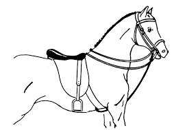 Paarden Kleurplaat Fjord Bilderesultat For Heste Tegninger