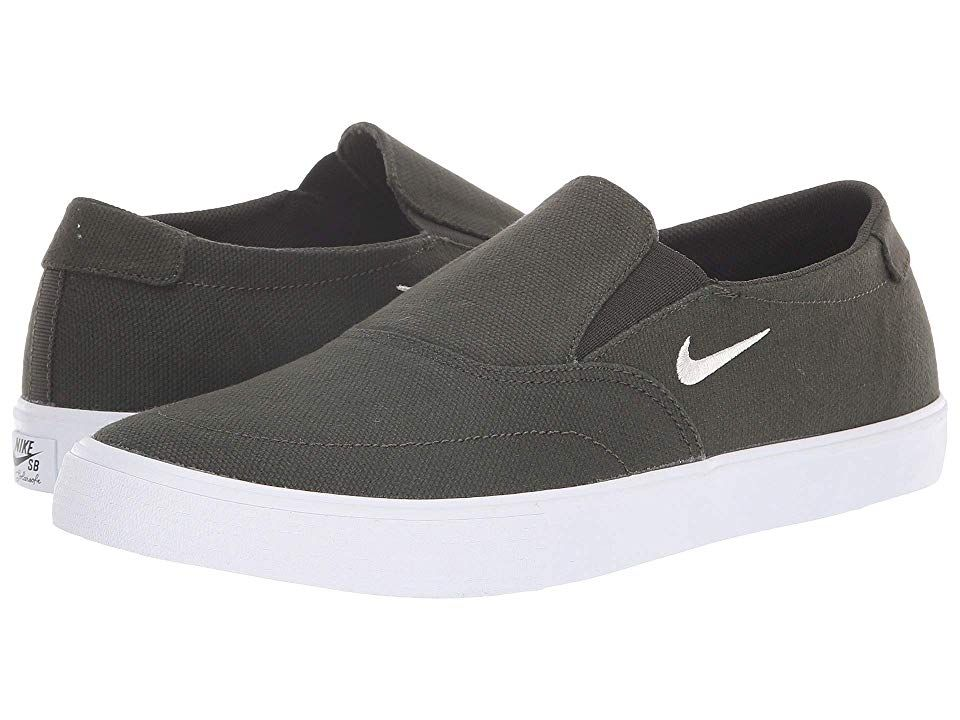 Nike SB Portmore II Solarsoft Slip Men