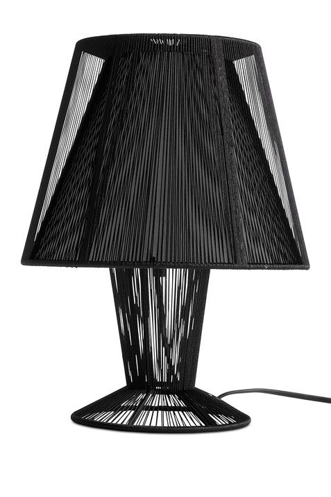 String Table Lamp
