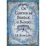 Livro - Os Contos de Beedle, O Bardo