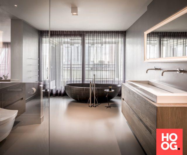 Luxe Badkamers Inspiratie : Luxe badkamers inspiratie woningontwerp in