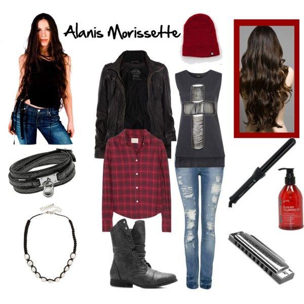 c410cf85c73 Alanis Morissette in 2019 | Swag | Alanis morissette, Fashion, 90s ...