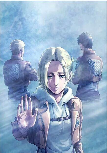 "L Attaque Des Titans Lost Girls : attaque, titans, girls, Attack, Titan, ""Wall, Sina,, Goodbye"", Visual, Японские, иллюстрации,, Фэнтези, рисунки,, Иллюстрации"