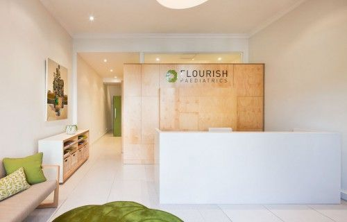 Here Is Exciting Paediatrics Clinic Interior Design Of Flourish South Melbourne This Offer Innovative For