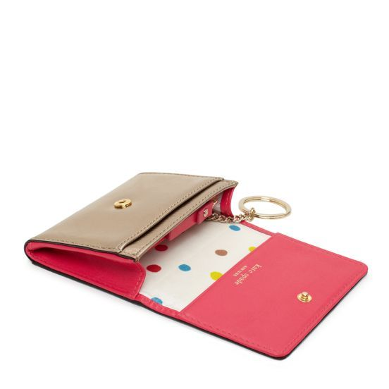 Kate spade business card holder organization solutions kate spade business card holder reheart Images