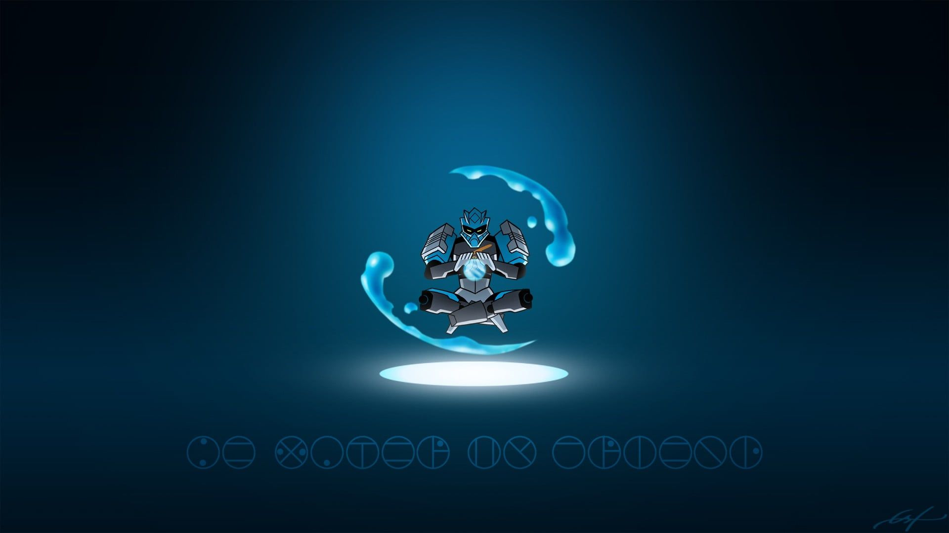 Bionicle #Toa #1080P #wallpaper #hdwallpaper #desktop