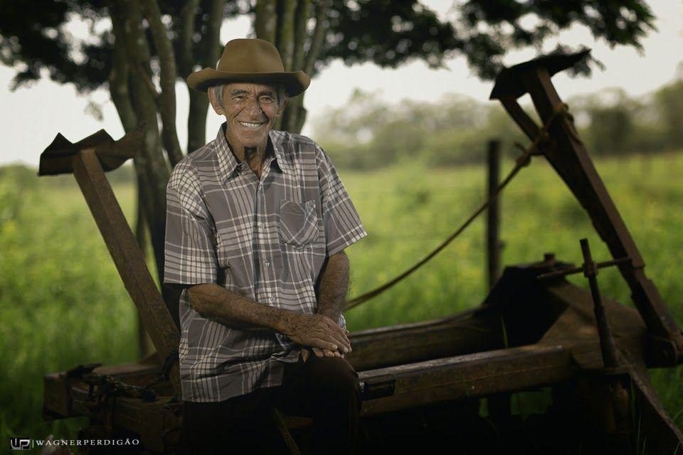 WAGNER PERDIGÃO FOTOGRAFIA: Sessão Família   Onésimo 80 Anos