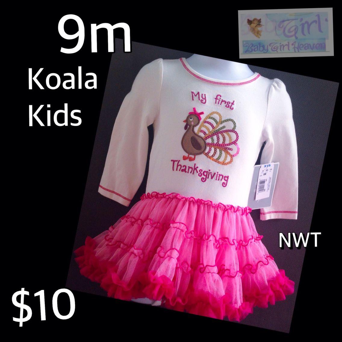 3106db01b0ae 9m Koala Kids Baby Girl
