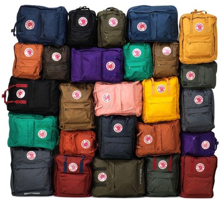 Pin By Sam Ricks On Backpack Displays Kanken Backpack Backpacks