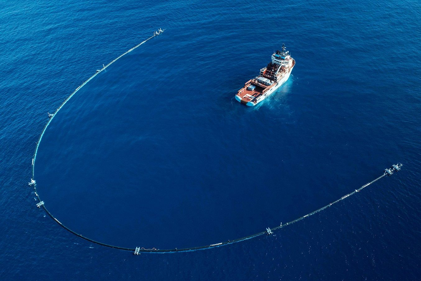 How To Get Rid Of The Great Pacific Garbage Patch