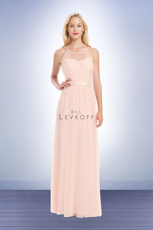 Bill Levkoff Bridesmaids Dress Style 1169   Perfect Bridal   The ...