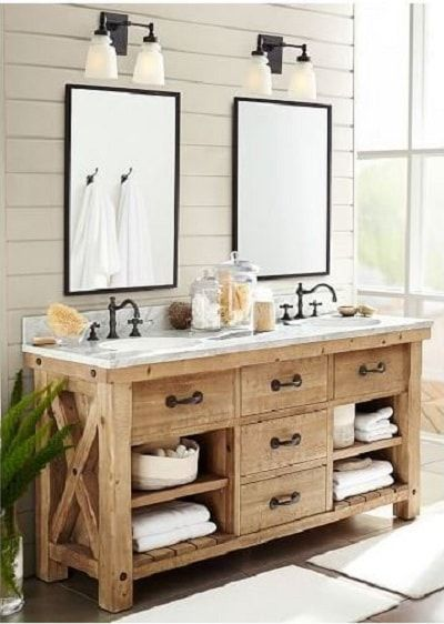 Photo of 15+ gorgeous colored bathroom vanity ideas that are perfect for your bathroom – living design