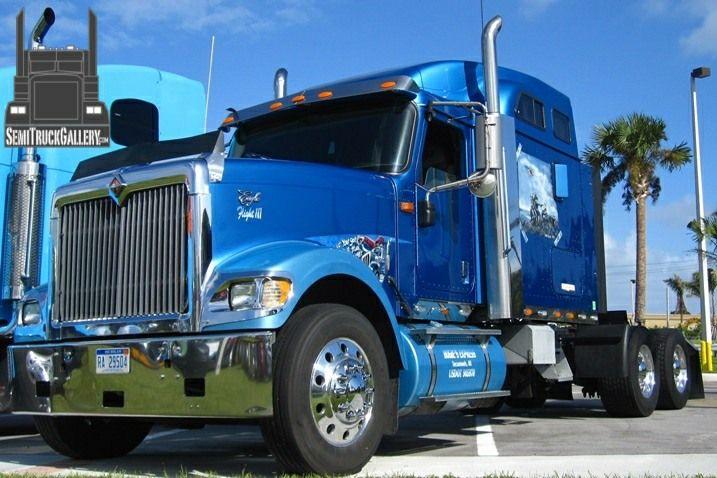 SemiTruckGallery.com © | Custom Semi Trucks Gallery | Big Rig ...