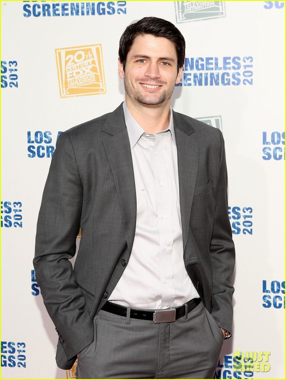 James Lafferty High School