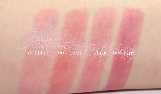 Lip Glow Pomade Color Reviver Instant Oil-Gel Care by Dior #3