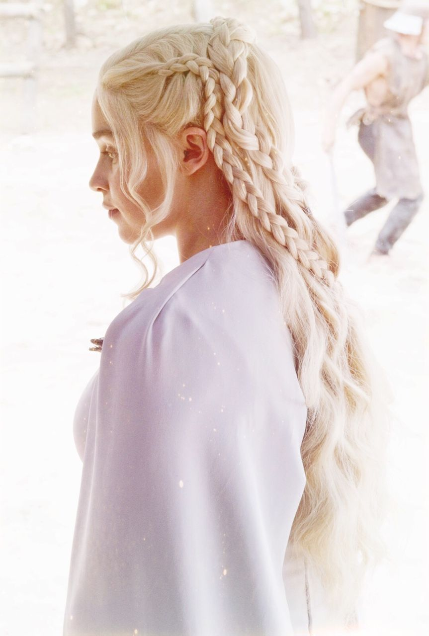 """Myrcella Baratheon // Game of Thrones 5.09 """"The Dance of Dragons"""""""