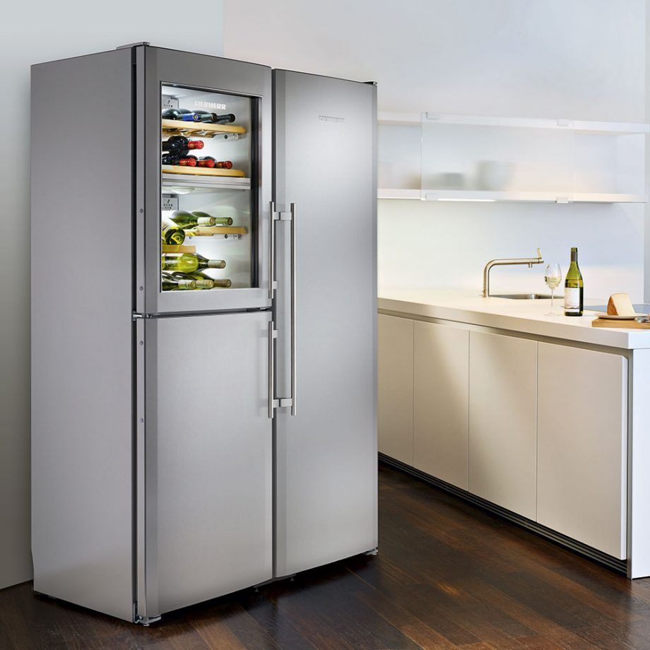 Best American style fridge freezers