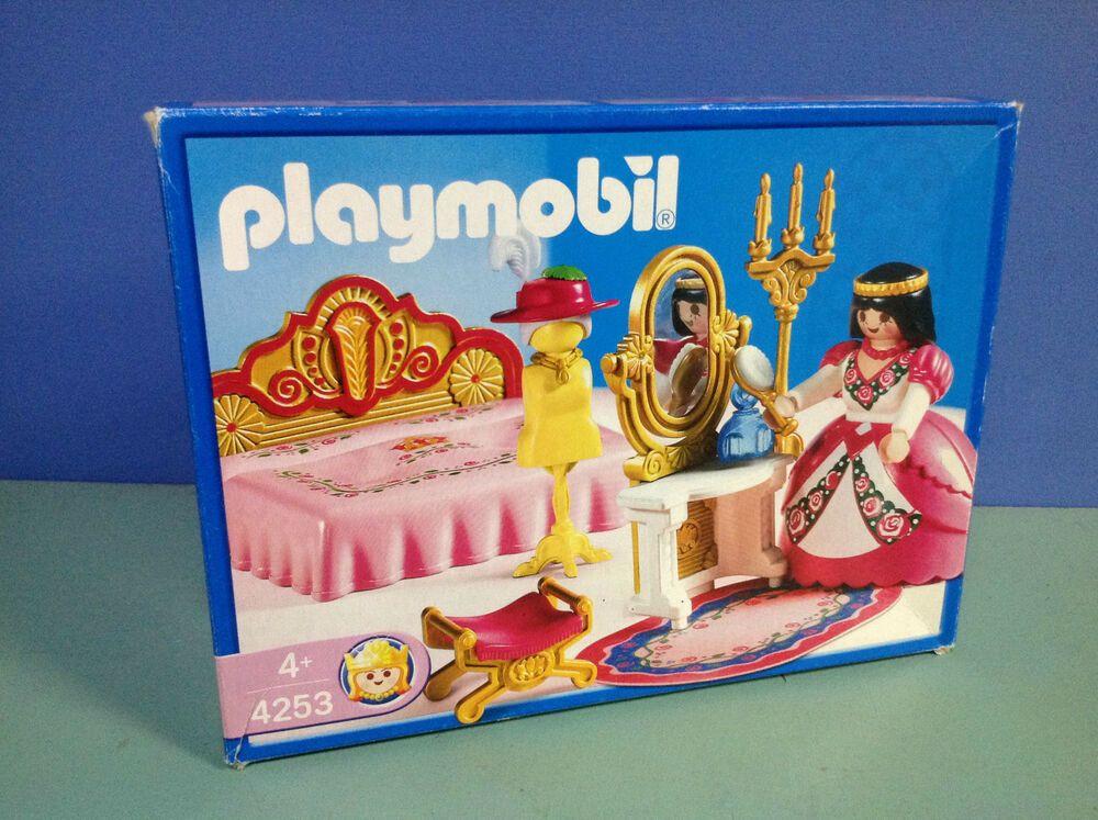 eBay #Sponsored (O4253) playmobil chambre princesse en boite 100 ...