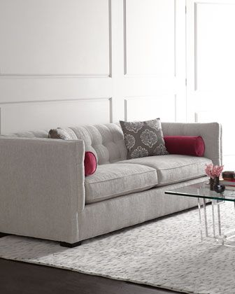 Sloan Sofa At Horchow Where You Ll Find New Lower Shipping On Hundreds Of Home Furnishings And Gifts