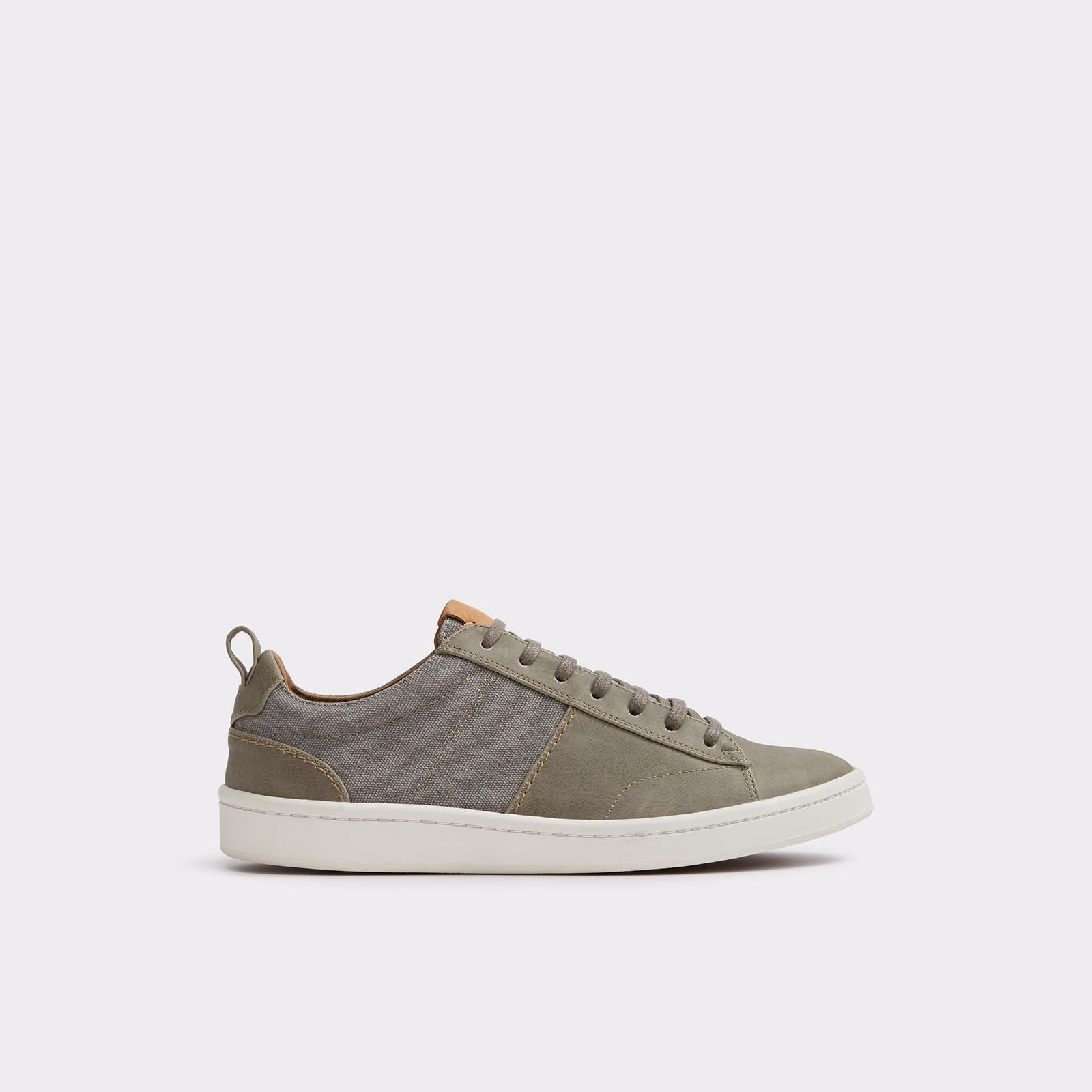 new products 4c0cb d2af0 Giffoni Dark Grey Men s Sneakers   ALDO US