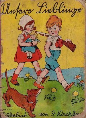 Gebrauchte kinderbücher