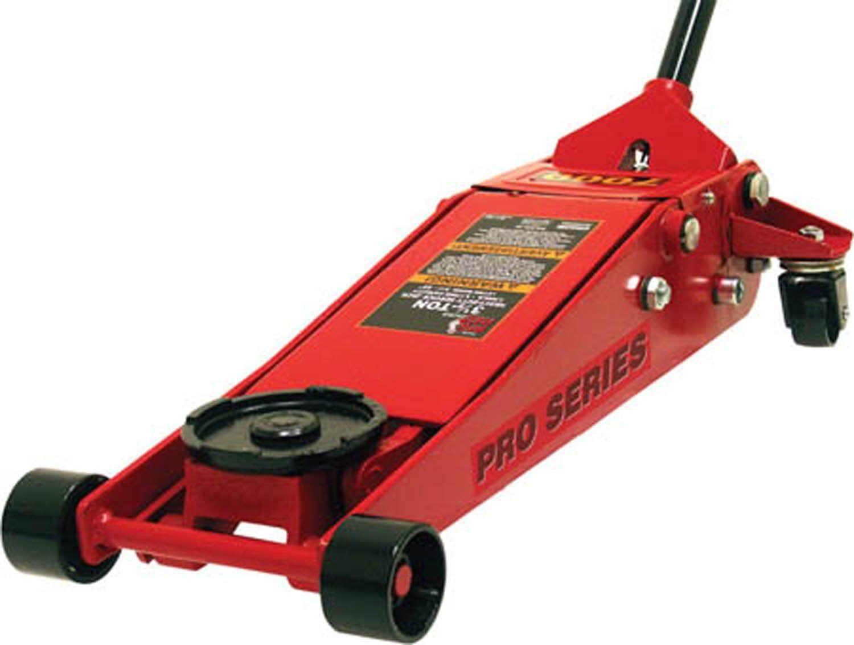 Torin T83505 Low Profile Service Jack 3 5 Ton Automotive