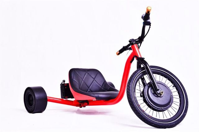 source fat remove elektro scoter drift trike bike electric. Black Bedroom Furniture Sets. Home Design Ideas