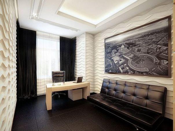 White and Bright  Apartment Interiors, Decor and Ideas Ideas
