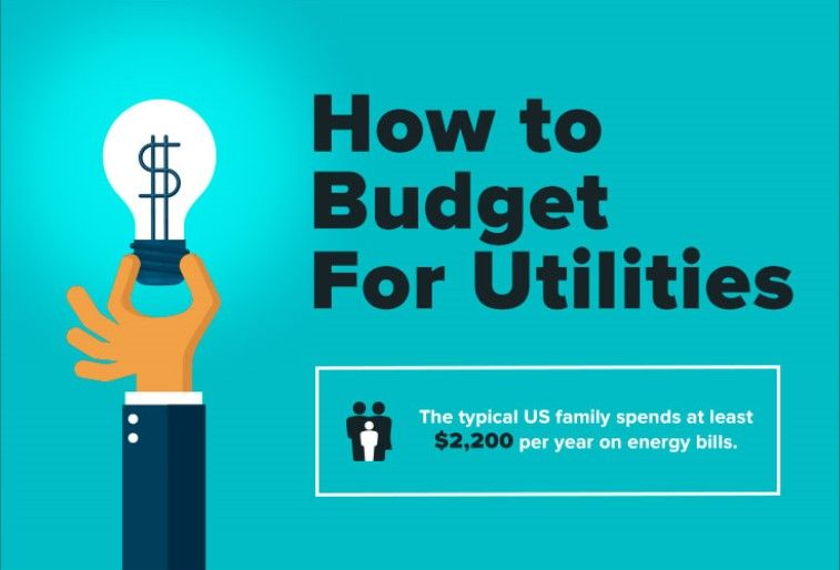 Utility bills 101 tips average costs fees and more