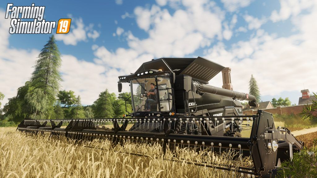 What we already know about Farming Simulator 19 game! - Farming