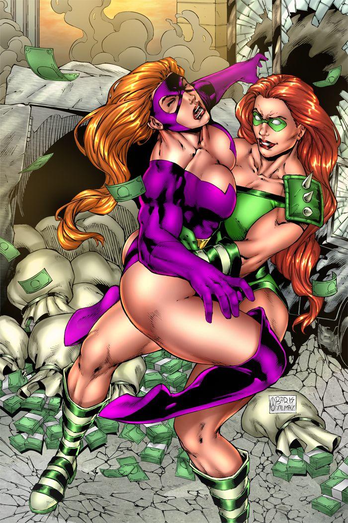 she hulk vs wonder woman deviantart more like knock out