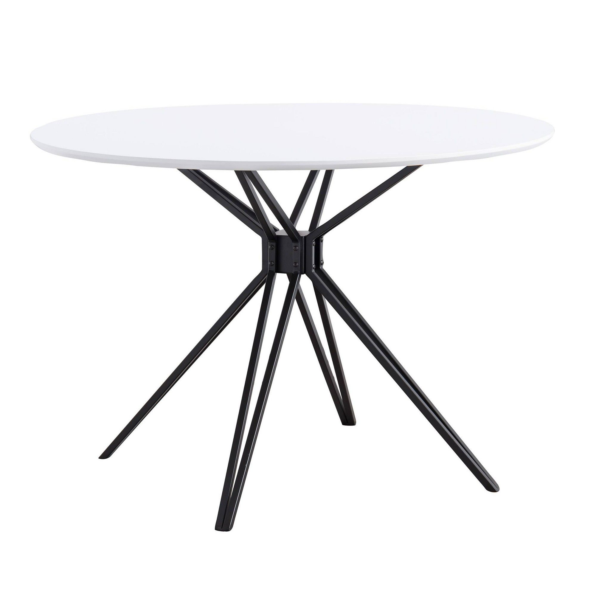 Atticus Dining Table Black Dining Room Dining Table