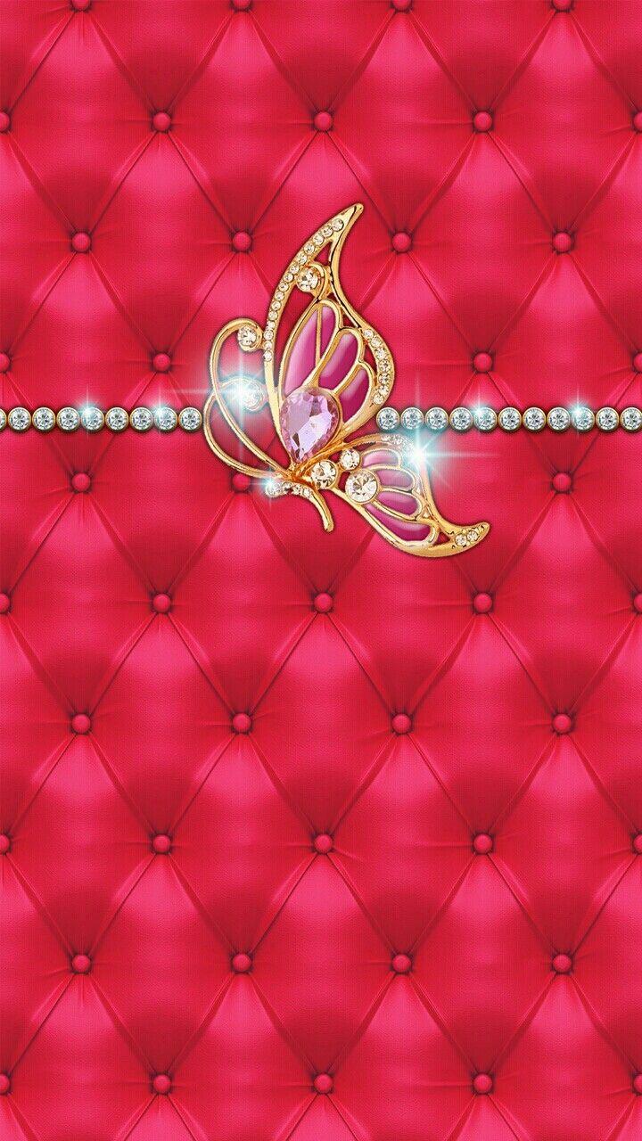 ᎥᏢhσnє Ꮃαllpαpєrѕ | Bling wallpaper, Pretty wallpapers ...
