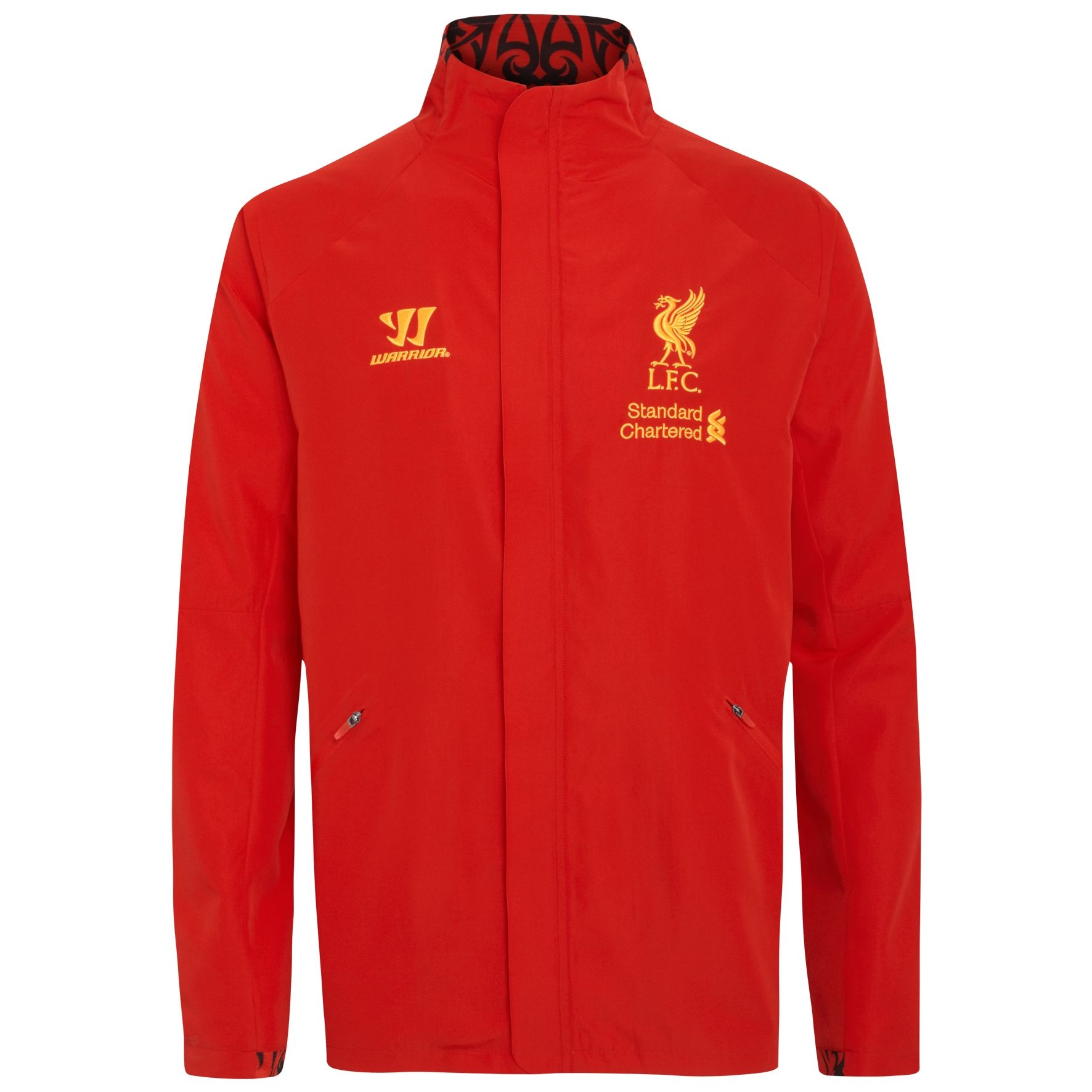 Picture of the Adult Red Anthem Jacket product LFC