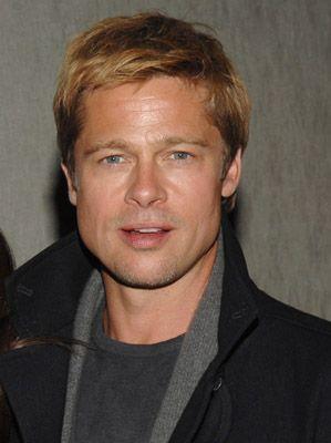Pictures Photos Of Brad Pitt Brad Pitt Brad Pitt Haircut Brad Pitt Photos