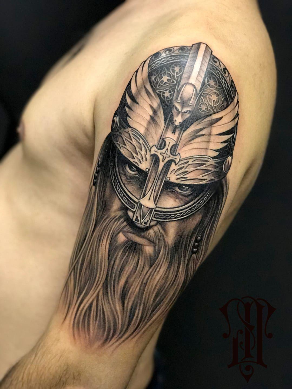 17 Tatuagens Preto E Cinza Maravilhosas Do Goianiense Jeconias Galdino Tattoos And Piercings Tattoos Animal Tattoo
