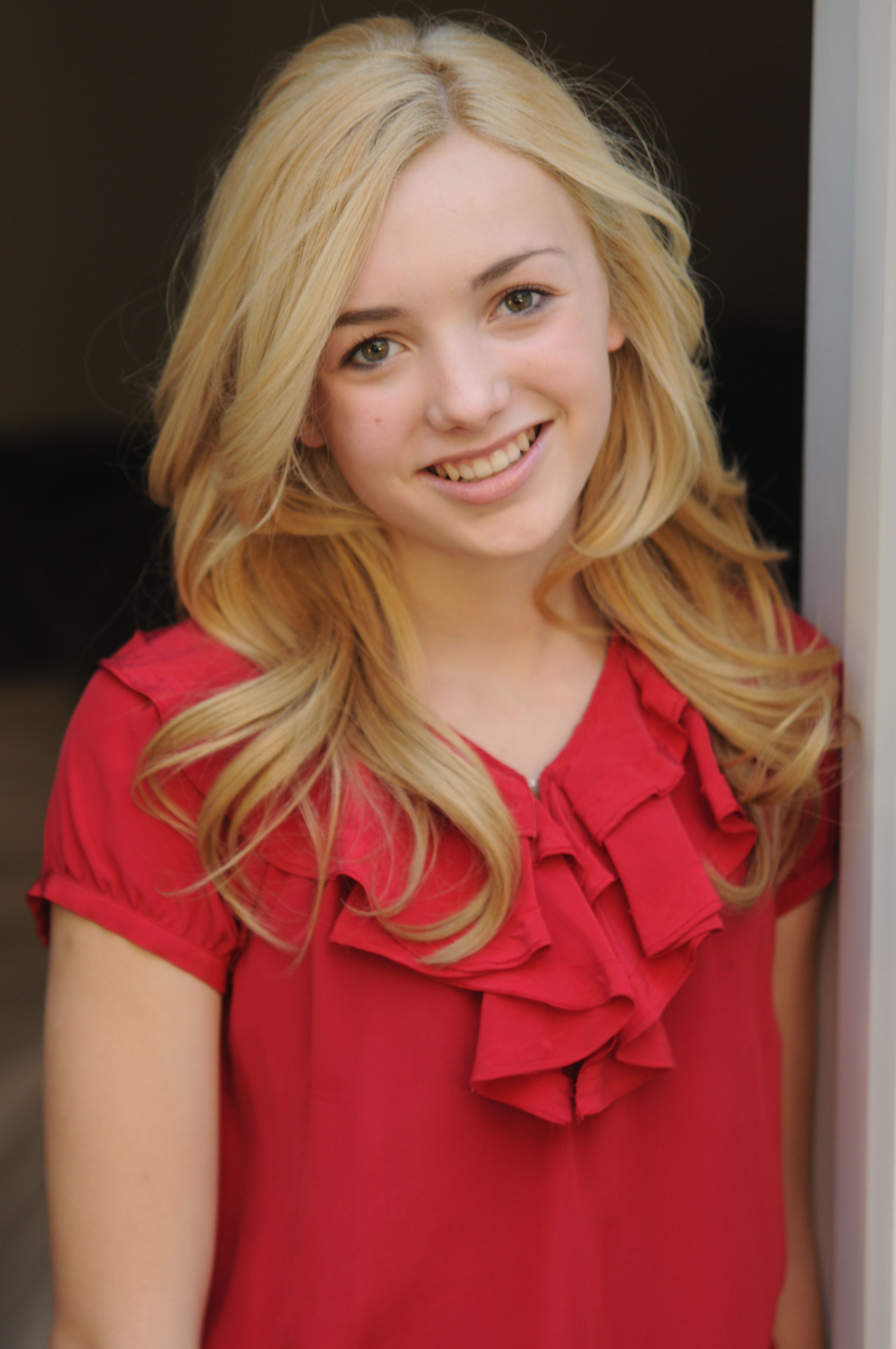 Watch Peyton List (actress, born 1998) video