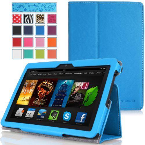 Moko Amazon Kindle Fire Hdx 7 Case Slim Folding Cover Case For Amazon New Kindle Fire Hdx 7 0 Inch 2013 Generation Kindle Fire Hdx Amazon Kindle Fire Tablet
