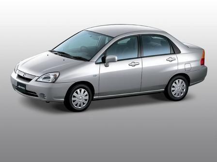 Suzuki Aerio