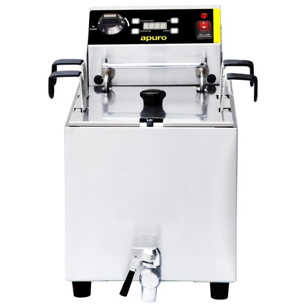 Apuro Pasta Cooker With Timer Pasta Cookers Cooker Commercial