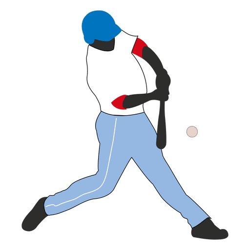 Baseball Batter Hit Silhouette Ad Affiliate Ad Batter Hit Silhouette Baseball In 2020 Baseball Batter Silhouette Mo Design