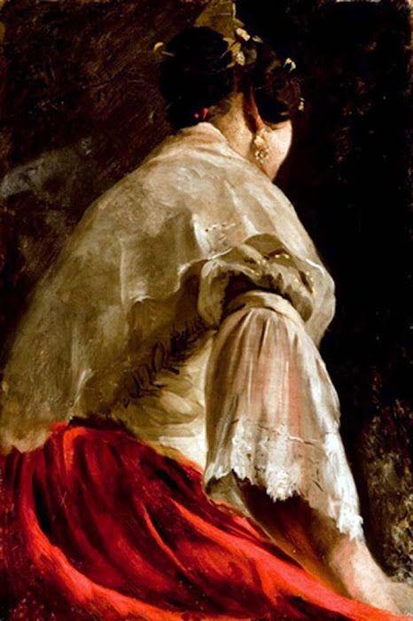 Ignacio pinazo camarlench valencia 1849 1916 mujeres - Pintor valenciano ...