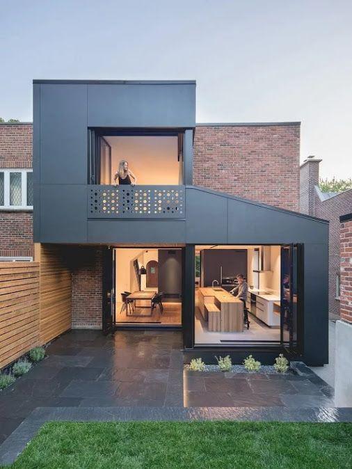 Https Www Pinterest Com Pin 560698222351756529 Arquitectura Casas Diseno Casas Pequenas Casas
